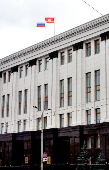 Губернатор Челябинской области Алексей Текслер на брифинге 22 апреля анонсировал