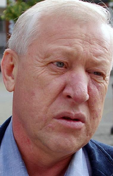 Прокуратура утвердила обвинительное заключение в отношении бывшего главы Челябинска Евгения Тефте
