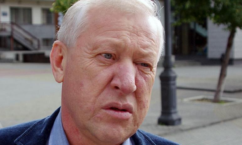 Прокуратура Челябинской области. возмущена необоснованно мягким приговором взяточнику Тефтелеву.