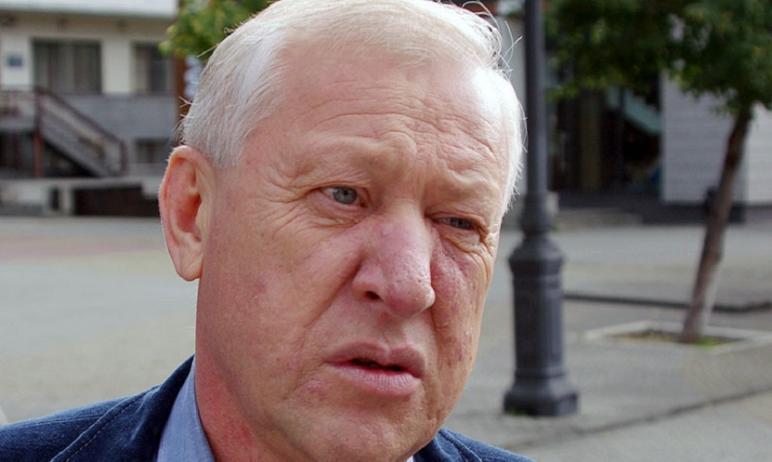 Седьмой кассационный суд оставил в силе приговор бывшему мэру Челябинска Евгению Тефтелеву, осужд