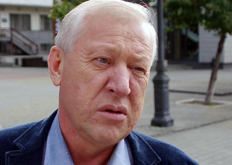 Бывший глава Челябинска Евгений Тефтелев назначен заместителем губернатора Челябинской области.