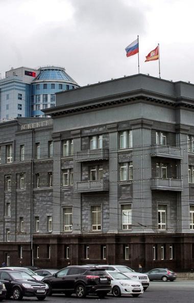 Председатель Законодательного Собрания Челябинской области Владимир Мякуш рассказал о принципах м