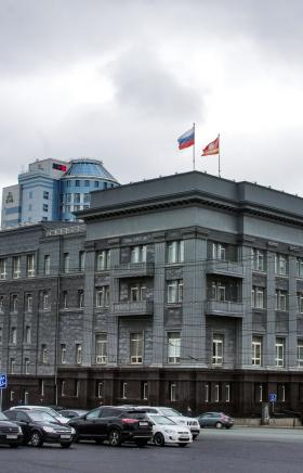 На площадке Законодательного Собрания Челябинской области по инициативе Союза промышленников и пр