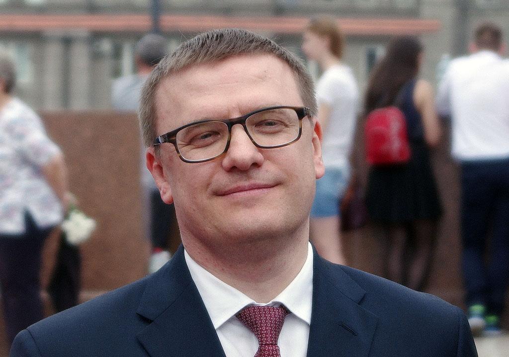 Врио губернатора Челябинской области Алексей Текслер пообещал исполнить желание студентов – приня