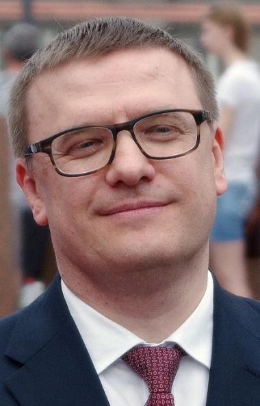 Сегодня, 16 сентября, Алексею Текслеру вручили удостоверение избранного губернатора Челябинской о