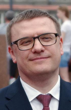 Главу Челябинской области Алексея Текслера развеселила показуха, которую устроил