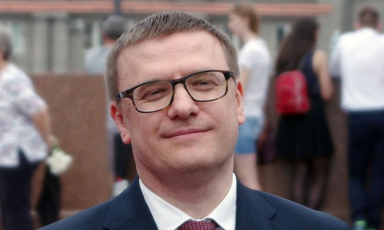 Сегодня, 22 декабря, губернатор Челябинской области Алексей Текслер принял участие во всероссийск