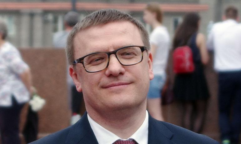 В структуру правительства Челябинской области внесены изменения – добавлены два новых управления