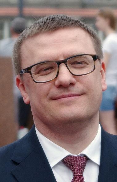 Губернатора Челябинской области определился с кандидатом, которого он хотел бы видеть на должност
