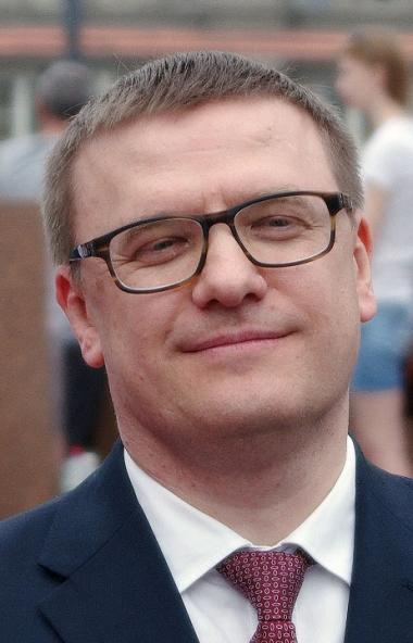 Губернатор Челябинской области Алексей Текслер призвал глав муниципальных образований региона нач