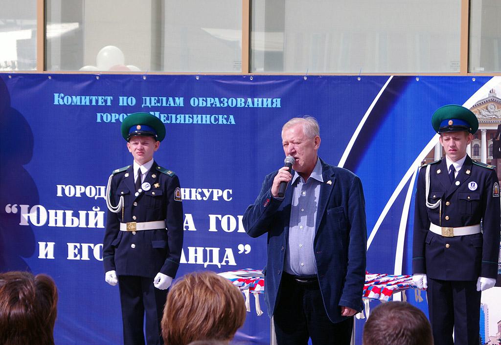 Заместитель губернатора Челябинской области Евгений Тефтелев отправлен в отставк