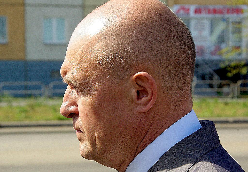 Заседание Челябинского областного суда по апелляционной жалобе прокурора региона Виталия
