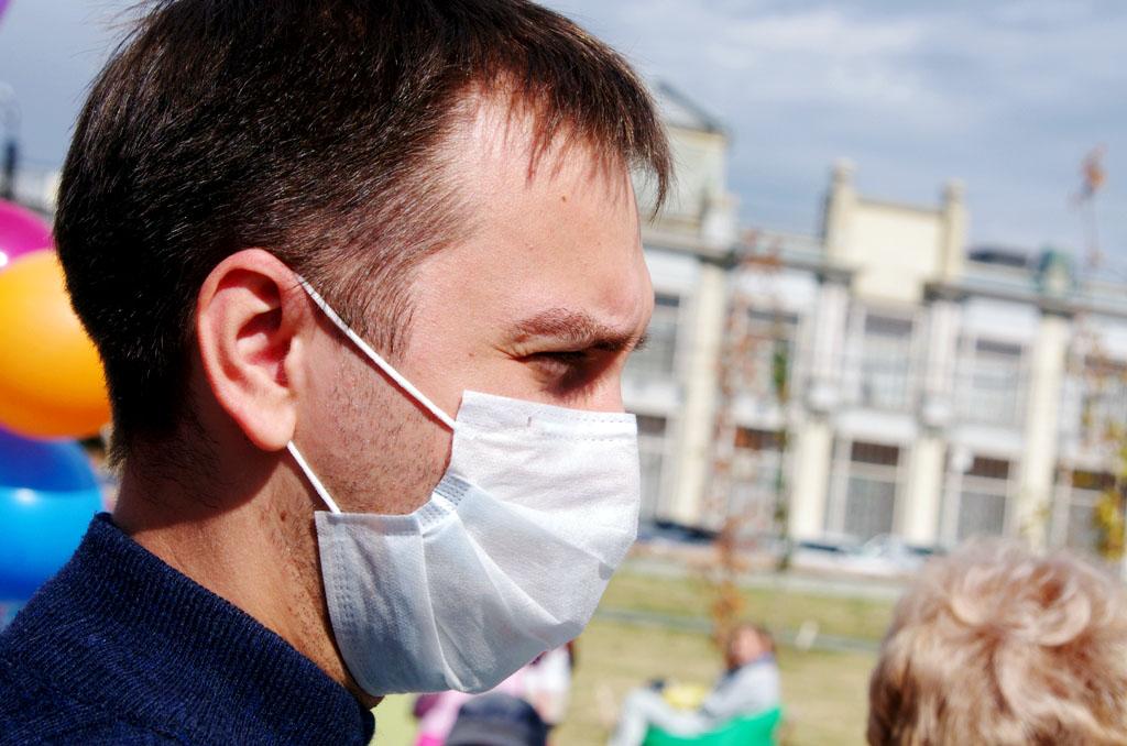 ГУ МЧС России по Челябинской области опровергло информацию о выбросе