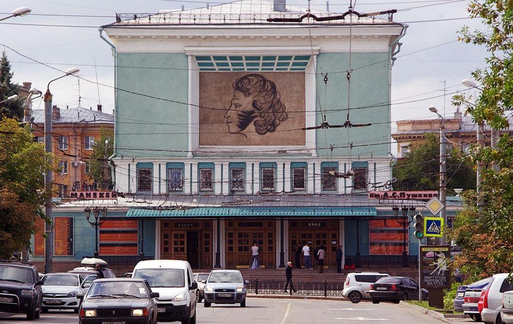 Жители Челябинска отмечают, что ситуация в российском кинематографе ухудшилась: хороших и интерес