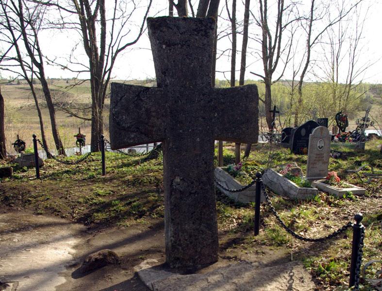 В Челябинске закрылось Успенское кладбище. Городские власти ищут новое место для захоронения усоп