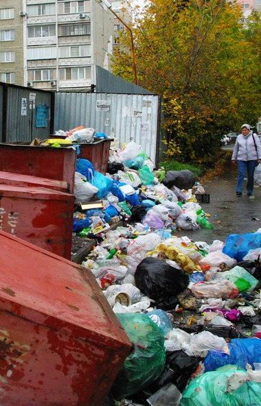 Арбитражный суд признал недействительным аукциона на оказание услуг по вывозу твердых коммунальны