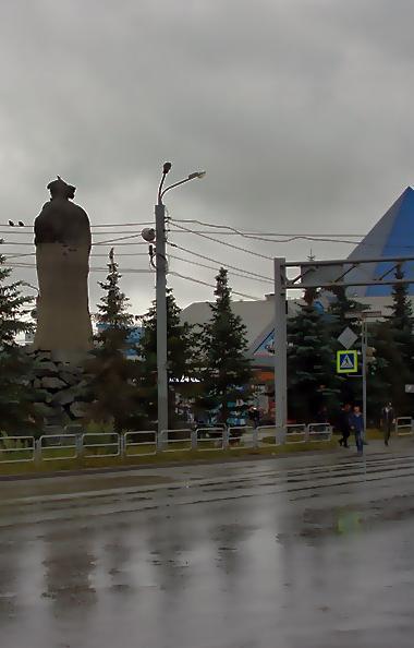 Голосование по судьбе автовокзала «Центральный» у Дворца спорта «Юность» в Челябинске продлено до