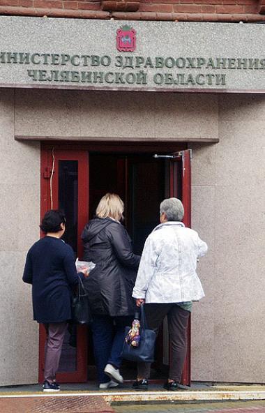 Станция скорой медицинской помощи Копейска (Челябинская область) больше не будет использовать нае