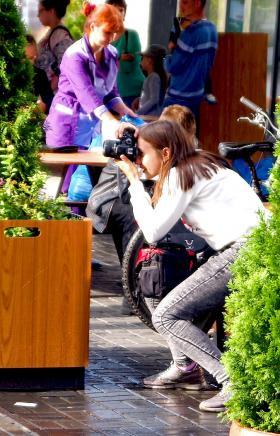Челябинское региональное отделение Союза фотохудожников России при поддержке Министерства культур