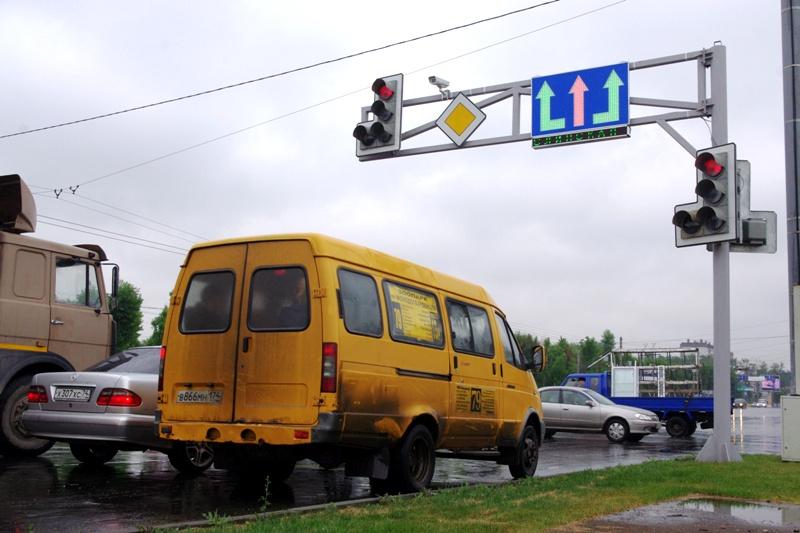 На дорогах Челябинска появятся «пассажирские» полосы для общественного транспорта. Автомобилистам