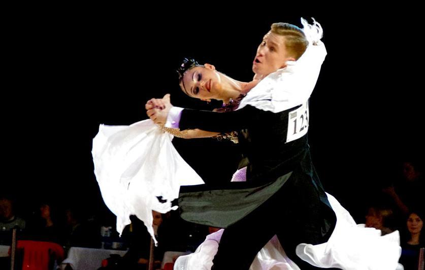 «Эта площадка знакома и организационному комитету и южноуральским любителям танцевального спорта