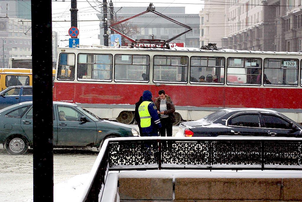 Как сообщили агентству «Урал-пресс-информ» в пресс-службе администрации города, 31 декабря автобу