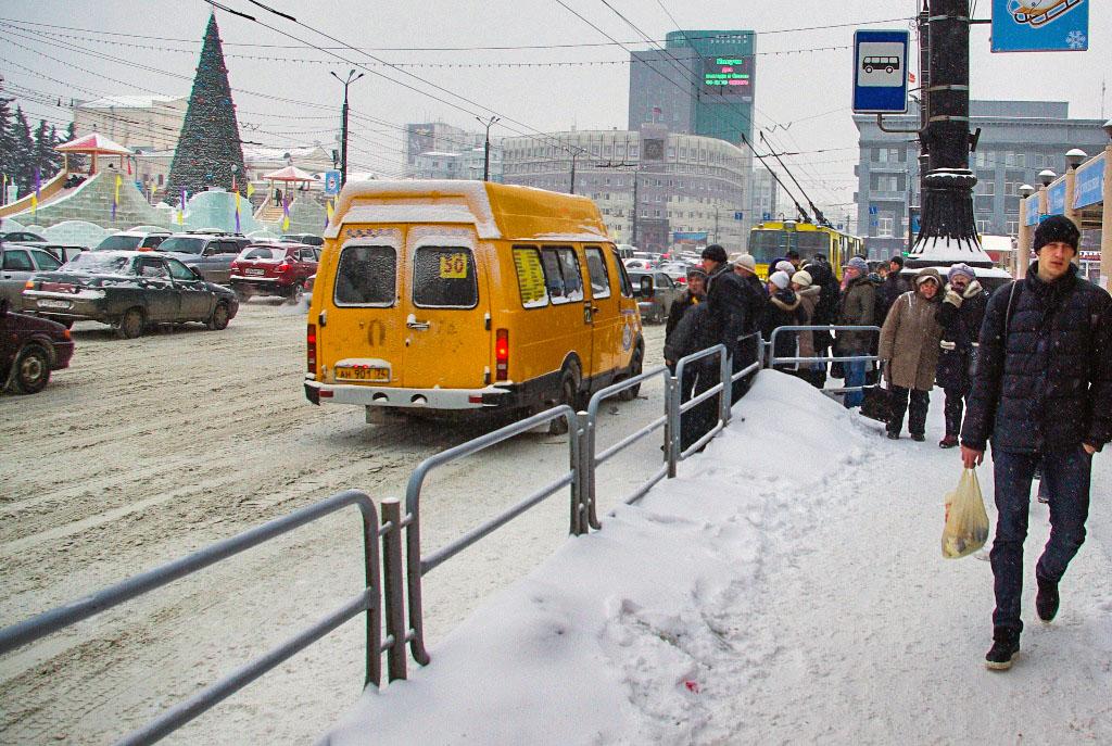 Как сообщили агентству «Урал-пресс-информ» в челябинском Гидрометцентре, утром в Челябинске будет
