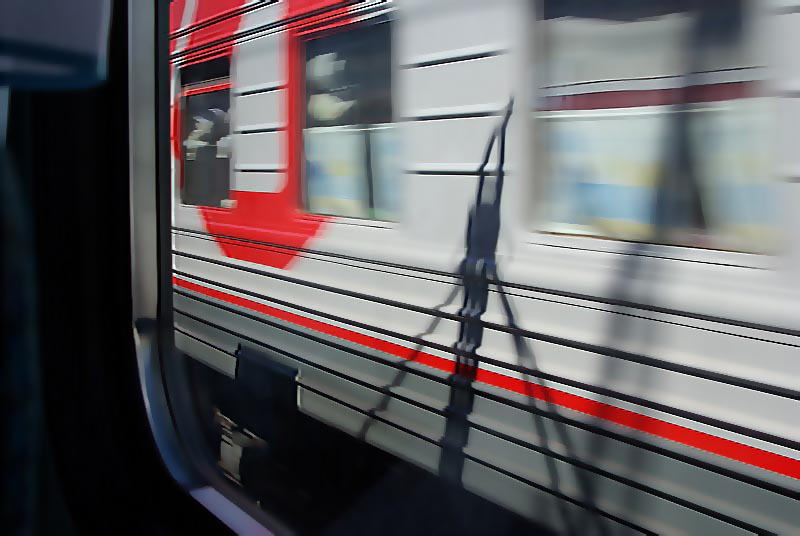 Южно-Уральская железная дорога назначила дополнительный поезд из Челябинска в Москву через Екатер