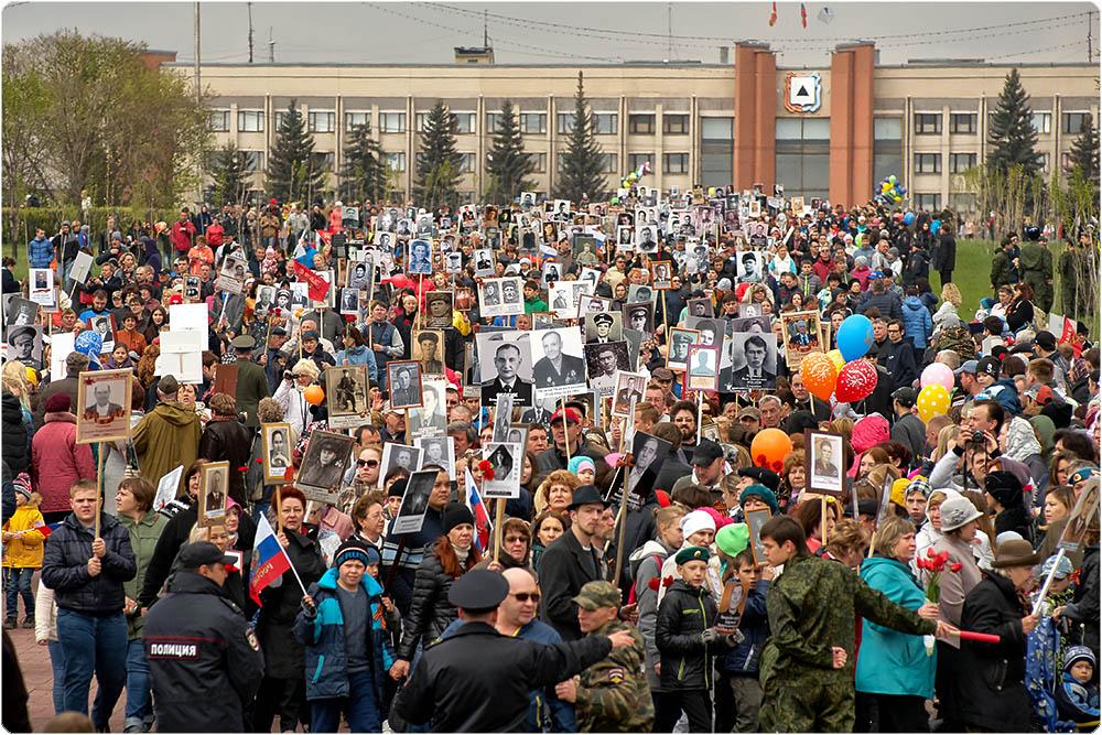 Праздничные мероприятия, посвященные 73-летию со дня Победы в Великой Отечественной войне, начнут