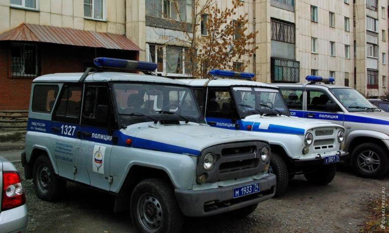 В Челябинской области сотрудники полиции пресекли деятельность преступной организации, участники