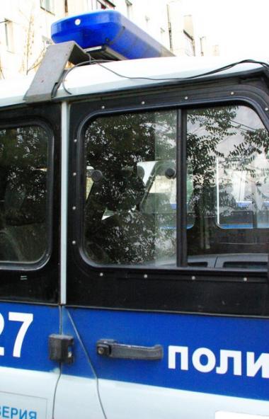 Полицейские Златоуста (Челябинская область) задержали неоднократно судимого местного жителя, кото