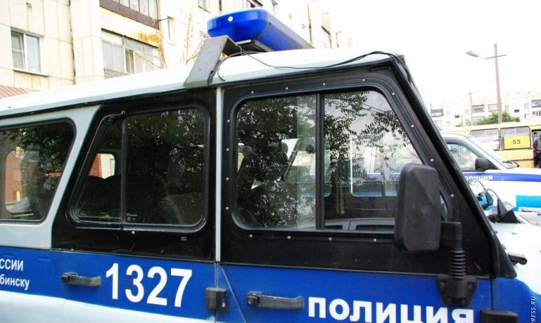 Управление по физкультуре и спорту администрации Челябинска восстановит украденный пандус в подъе
