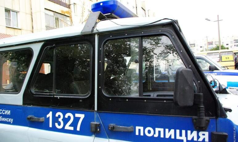 Полиция Златоуста (Челябинская область) проводит проверку по факту падения школьника с балкона тр