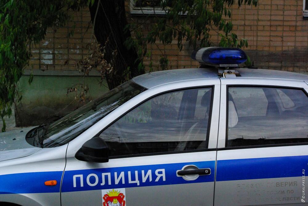 В Челябинске бывший заключенный «подбил» друга на угон машины. Преступному дуэту понадобились кол
