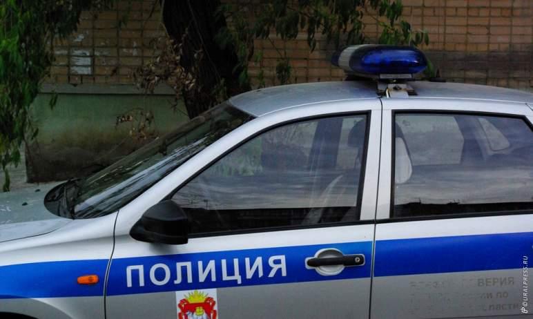 В Троицке (Челябинская область) полицейскими выявлен факт изготовления поддельных сертификатов о