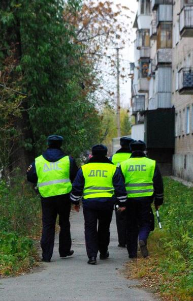 Против начальника ГИБДД Катав-Ивановска возбуждено уголовное дело по статье «Превышение должностн