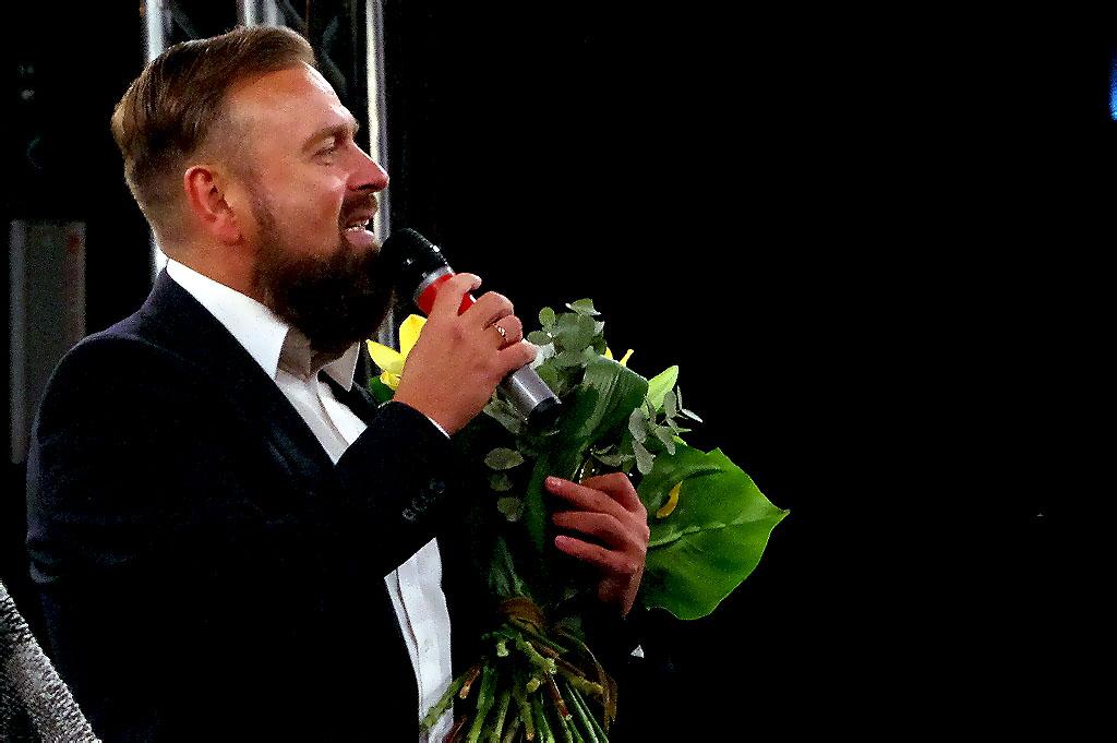 Высокой награды удостоен и.о. заместителя губернатора Челябинской области, муниципальный советник