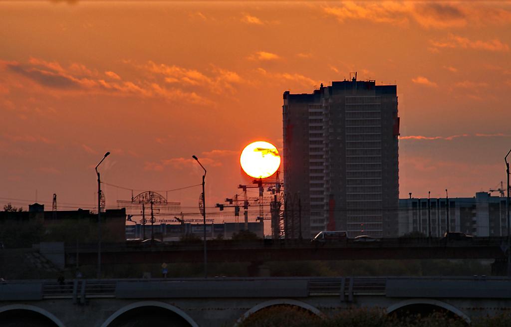 Осеннее равноденствие – в славянской традиции Новолетие - в этом году придется на воскресенье, 23