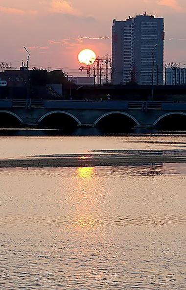 Сегодня, 23-е сентября, наступило осеннее равноденствие, или начало астрономической осени. В Слав