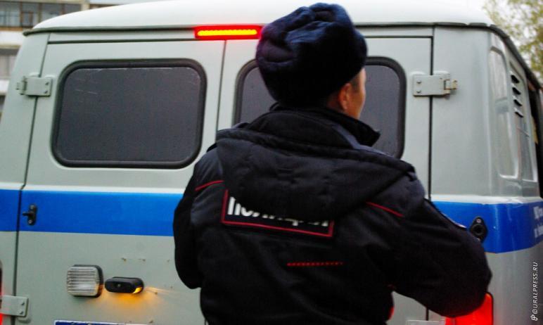 Сотрудники следственного управления СКР по Челябинской области озвучили подробности задержания по