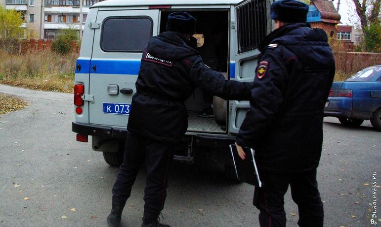 Полицейский из Челябинска, которого сотрудники ДПС задержали с наркотиками в январе этого года, у