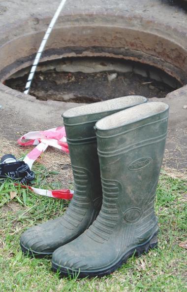 Отсутствие водоснабжения в Верхнем Уфалее (Челябинская область) обернулось делом для местных комм