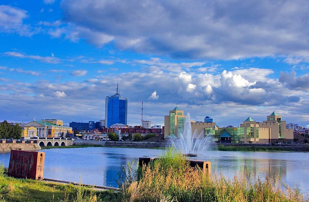 О том, какие праздничные мероприятия запланированы к 281-летию Челябинска рассказали сегодня, 28