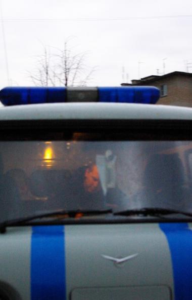 Сотрудники полиции Челябинска задержали двух бывших уголовников, которые сбежали из психоневролог