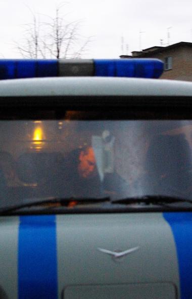 Полицейские Златоуста (Челябинская область) задержали двух мужчин, которые получали пенсии по бан