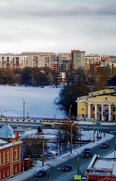 Администрация Челябинска завершила приём заявок на включение в кадровый резерв для замещения долж