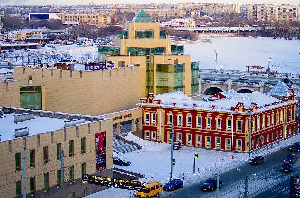 В Челябинске пройдет Уральский форум рестораторов и отельеров. Проходит мероприятие будет с 15 по
