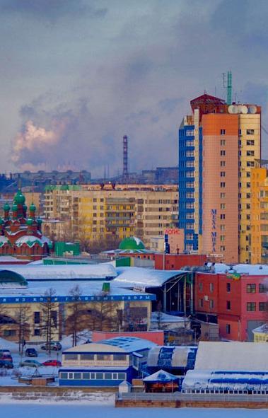 Общественная организация «АнтиСмог» призывает всех неравнодушных жителей Челябинска присоединитьс