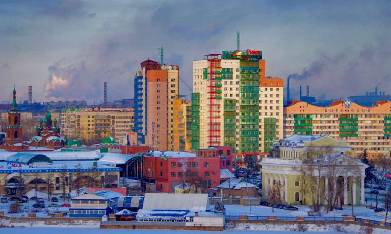 На территории шести муниципальных образований Челябинской области неблагоприятные метеорологическ