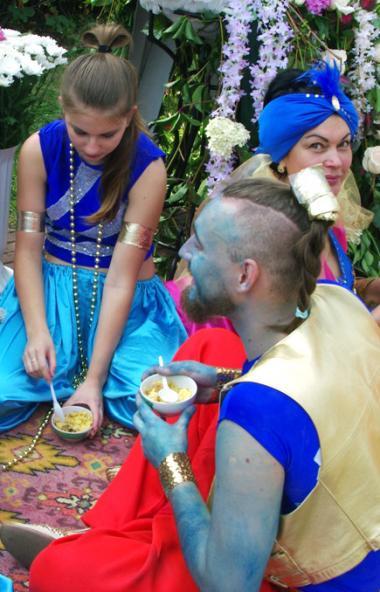 В Челябинской области состоится III Международный йога-фестиваль «Organic Nation». В нем пр
